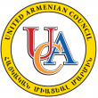 United Armenian Council of Los Angeles logo
