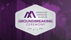 Armenian American Museum feature