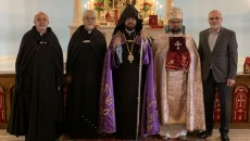 Glendale priest feature