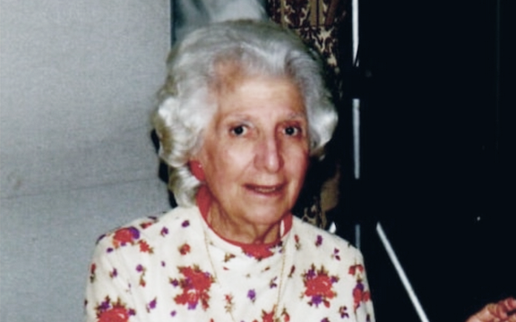 Zaruhy Sara Chitjian