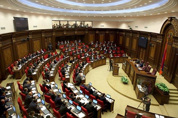 armenian parliament ile ilgili görsel sonucu