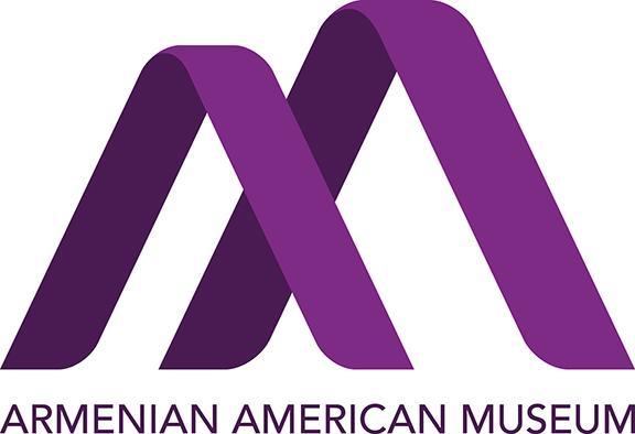Armenian American Museum Logo
