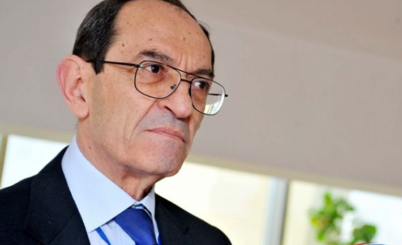 Deputy Foreign Minister Shavarsh Kocharyan. (Source: Armenpress)