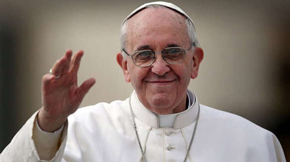 Over 600 media representatives have applied to cover the visit of Pope Francis to Armenia on June 24.
