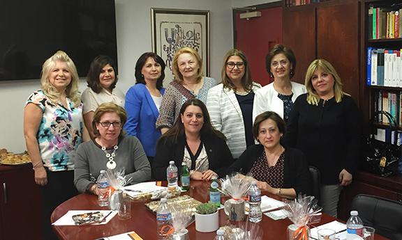 Various Directors of Southern California Armenian preschools.