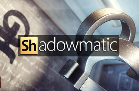 Shadowmatic logo