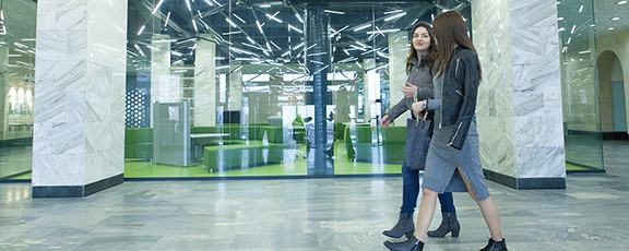 American University of Armenia students (Photo: Aurora Prize)