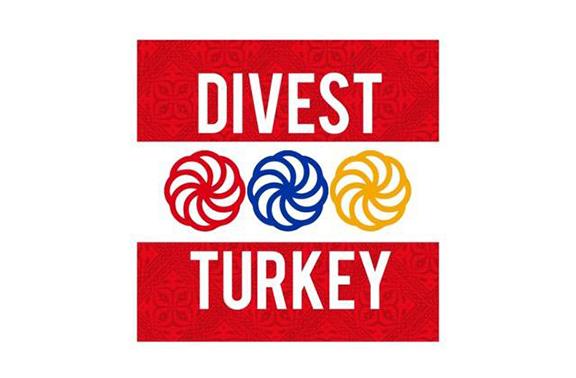 Divest Turkey