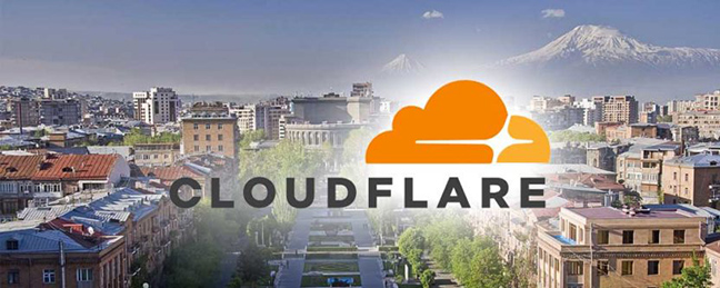 Cloudflare has announced on March 21 that it plans to open  a new data center in Yerevan, Armenia.