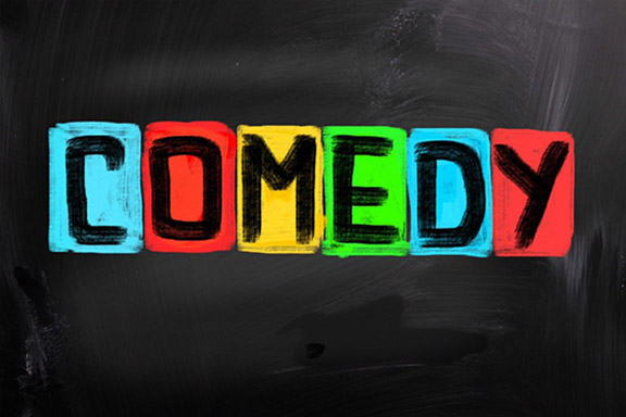 Comedy is fundamentally a social activity: it's always conceived with an audience in mind, and it's always produced based on dominant cultural assumptions.