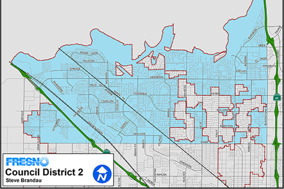 ANCA District 2 Map Feat Photo