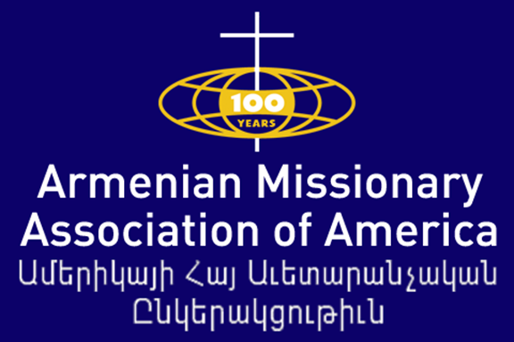 Armenian Missionary Association of America is a non-profit charitable organization that serves as the missionary arm of Armenian Evangelical churches