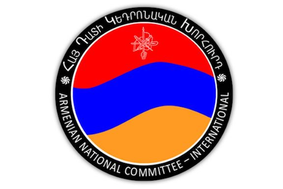 Armenian National Committee-International