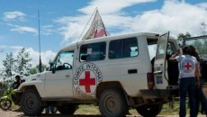 ICRC said it will not begin its mission until the ceasefire is fully observed