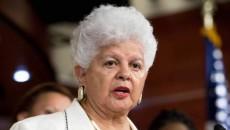 California Democrat Rep. Grace Napolitano