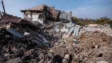 Shushi after fresh Azerbaijani shelling