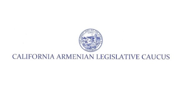 California Armenian Legislative Caucus