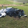 VIEW GALLERY: A second Turkish drone was downed by Artsakh forces