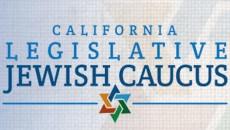 The California Legislative Jewish Caucus