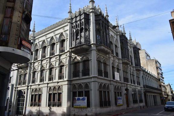 Montevideo, Uruguay City Hall