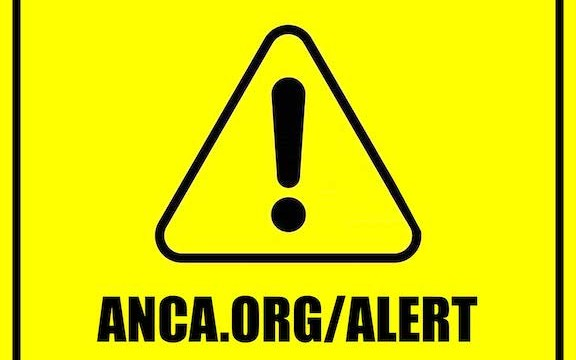 ANCA Action Alert after Azeri forces attack Hadrut