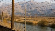 Armenia-Azerbaijan border