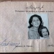 The author's passport
