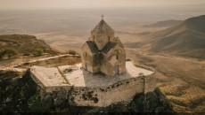 The Vankasar Monastery