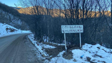 The Shurnukh village in Armenia's Syunik became the latest casualty of the November 9 agreement