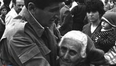 The survivors of the brutal Baku pogroms in 1990