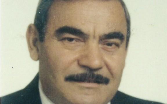Boghos Douzadjian
