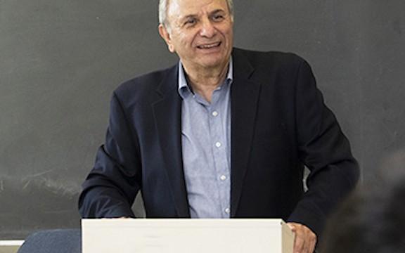 Dr. Vahram Shemmassian