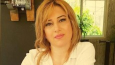 Maral Najarian was captured by Azerbaijani forces on Nov. 10 from Berdzor, Artsakh
