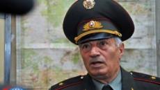 Major General Arkady Ter-Tadevosyan