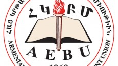 Armenian Educational Benevolent Union logo