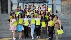 More than 100 students participated in AEF job training program
