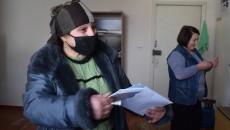 Armenia Tree Project Backyard Nursery Program participant receives Christmas gift from ATP