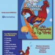 "ArmenianEasy published a Western Armenian preschool level workbook called ""The Big Book Of Armenian Letters"""