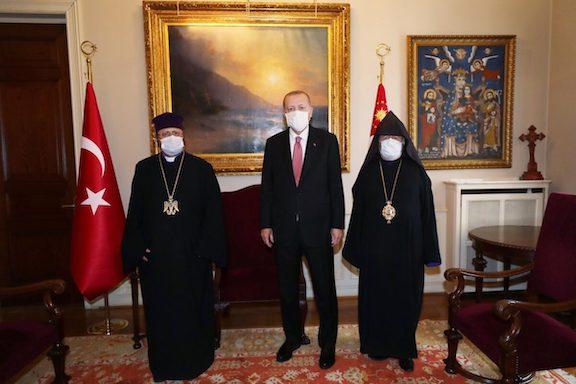 How Can the Armenian Patriarch Be as Pro-Turkish as Erdogan? thumbnail