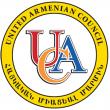 United Armenian Council of Los Angeles logo