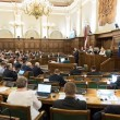 The parliament of Latvia recognized the Armenian Genocide